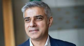عمدة لندن صادق خان: منفذ الهجوم الأخير إرهابي حاول تدمير أماننا