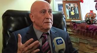 النائب غطاس لرؤيا: اخترت السجن الفعلي سنتين وقضاء الاحتلال متواطئ