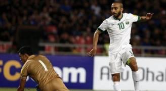 الأخضر السعودي يتقدم خطوة إضافية نحو حلم المونديال