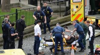 الشرطة البريطانية تكشف هوية منفذ هجوم لندن