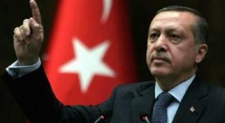 اردوغان يدعو الى التراجع عن قرار منع الحواسيب المحمولة في الطائرات