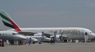 طيران الإمارات توفر خدمة جديدة بعد منع الأجهزة الإلكترونية