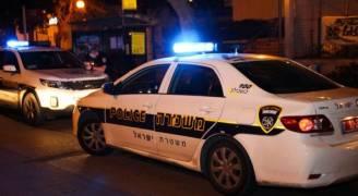 شرطة الاحتلال الاسرائيلي تغلق مطعما شغل فلسطينيا في النقب!