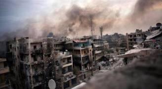وزير الدفاع الفرنسي يعلن ان معركة الرقة ستبدأ خلال أيام