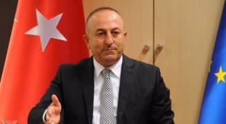 وزير الخارجية التركي يزور سويسرا وسط الازمة بين أنقرة وأوروبا