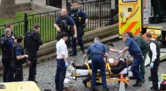 الشرطة البريطانية توقف مشتبه بهما آخرين على خلفية اعتداء لندن