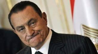 مبارك.. الرئيس المتنحي الذي عاد حرا