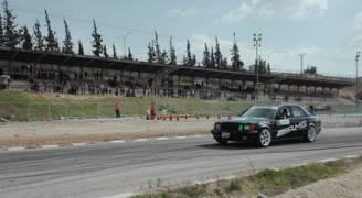 انطلاق منافسات سباق الدرفت الثاني..صور