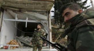 الجعفري: مفاوضات جنيف تبدأ ببحث مكافحة الارهاب