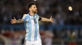 الأرجنتين تثأر من تشيلي وتقع في ورطة قبل لقاء بوليفيا