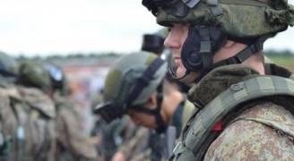 'داعش' يتبنى الهجوم على قاعدة روسية في الشيشان