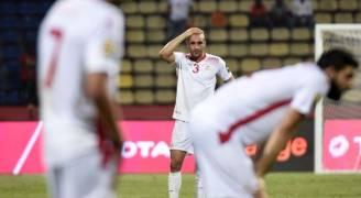 تونس تفشل في الفوز على بطل إفريقيا