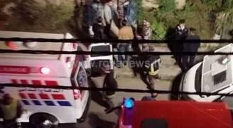 خادمة بنغالية تعترف بجريمة قتلها مسن وزوجته في اربد .. تفاصيل