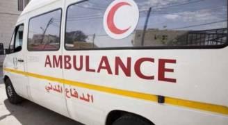 الدفاع المدني: وفاة و 82 إصابة خلال الـ 24 الماضية