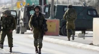 الاحتلال ينصب حاجزا عسكريا في جبل المكبر