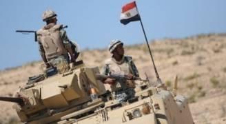 مصر.. مقتل 3 من قوات الأمن وإصابة 6 في انفجار بسيناء
