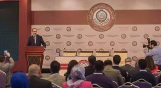 مبعوث للرئيس الأمريكي سيشارك في حضور قمة عمّان