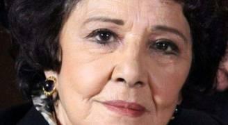 رحيل الفنانة السورية أميرة حجو