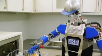 دراسة: الإنسان الآلي سيأخذ 30 % من الوظائف في بريطانيا مستقبلا