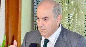 علاوي: القوات العراقية وداعش حولا مدنيي الموصل إلى حطب معارك