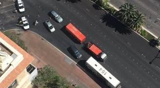 مقتل شخص في إطلاق نار بلاس فيغاس