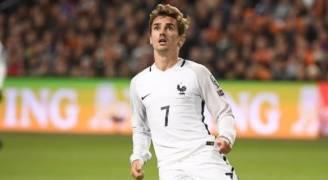 فرنسا تعزز صدارتها لتصفيات المونديال وهولندا تسقط أمام بلغاريا