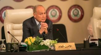 أبو الغيط يحذر من جيل ضائع: 29% من شباب العرب بلا عمل