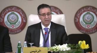 القضاة يدعو إلى اندماج اقتصادي عربي..فيديو