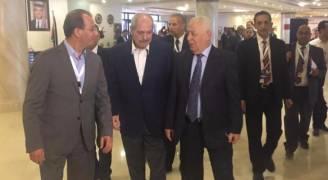 الطراونة: الأردن على استعداد لخدمة الوطن والأمة العربية