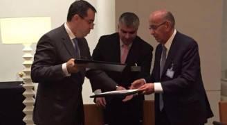 الأردن يوقع مشاريع تنموية بقيمة اجمالية ٤٩ مليون دولار