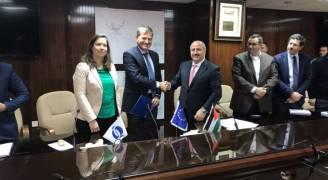 ٣٠ مليون يورو منحة أوروبية إضافية للأردن