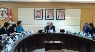 الصين تتطلع لمزيد من التعاون مع الأردن