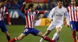 أبطال أوروبا: دربي مدريد ويوفنتوس يصطدم بموناكو