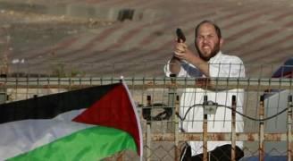 إصابة ٤ مواطنين برصاص الاحتلال بنابلس والخليل