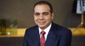 الامير علي يؤكد اهمية ديمومة بطولات الاتحاد العربي لكرة القدم