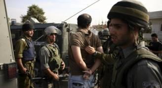 الاحتلال يعتقل ثلاثة مواطنين في طولكرم
