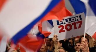 بدء عمليات التصويت في الدورة الأولى من الانتخابات في فرنسا