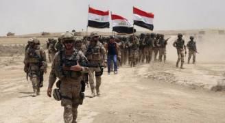 العراق: داعش الارهابي يقتل ١٠ عسكريين ويخطف ١٦ آخرين في هجوم بالرطبة غرب الأنبار