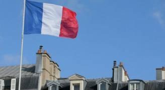 إيمانويل ماكرون ومارين لوبان يتصدران الجولة الأولى للانتخابات الفرنسية