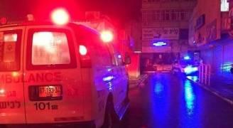 بالفيديو.. إصابة طفلين دهسهما مستوطن في القدس المحتلة