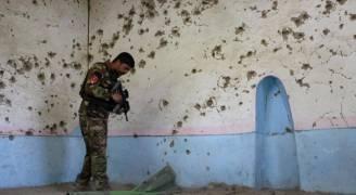 استقالة وزير الدفاع ورئيس هيئة أركان الجيش في افغانستان