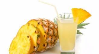 خمس فوائد لعصير الاناناس .. تعرف عليها