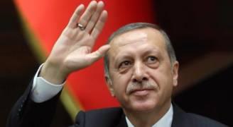 اردوغان يتهم باحثا فرنسيا بالتحريض على اغتياله