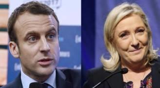 اعلان النتائج النهائية للجولة الأولى للانتخابات الفرنسية