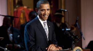 أوباما يعلن استعداده لمساعدة القادة الجدد