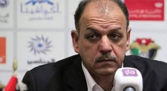 عدنان حمد يلوح بالإستقالة بعد الإعتداء عليه في تدريبات الوحدات