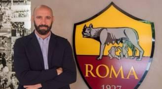 رسمياً .. مونتشي مديراً رياضياً لروما