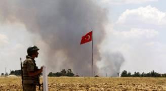 واشنطن تشعر بـ 'قلق عميق' ازاء الضربات التركية في سوريا والعراق