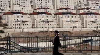 الاحتلال يصادق على بناء ١٠ آلاف وحدة استيطانية شمال القدس