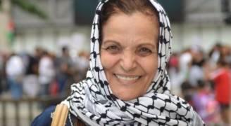 توجه أمريكي لطرد مناضلة فلسطينية إلى الأردن